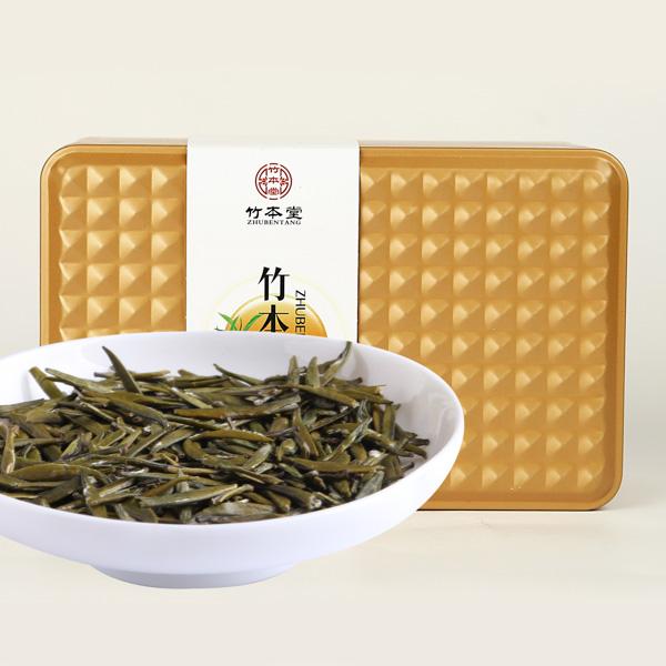 竹本贡青(2017)绿茶价格590元/斤