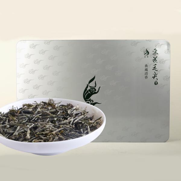 采花毛尖(2017)绿茶价格902元/斤