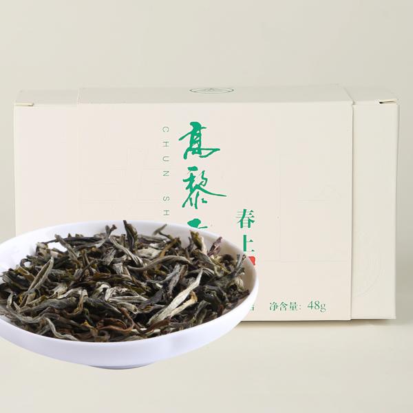 春上绿茶(2017)绿茶价格1042元/斤