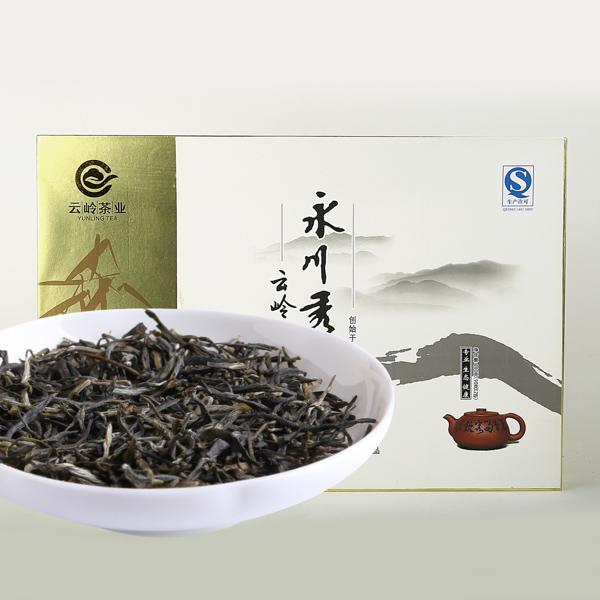 永川秀芽·特川(2017)绿茶价格819元/斤