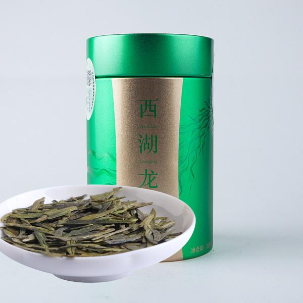二级西湖龙井(2017)绿茶价格990元/斤
