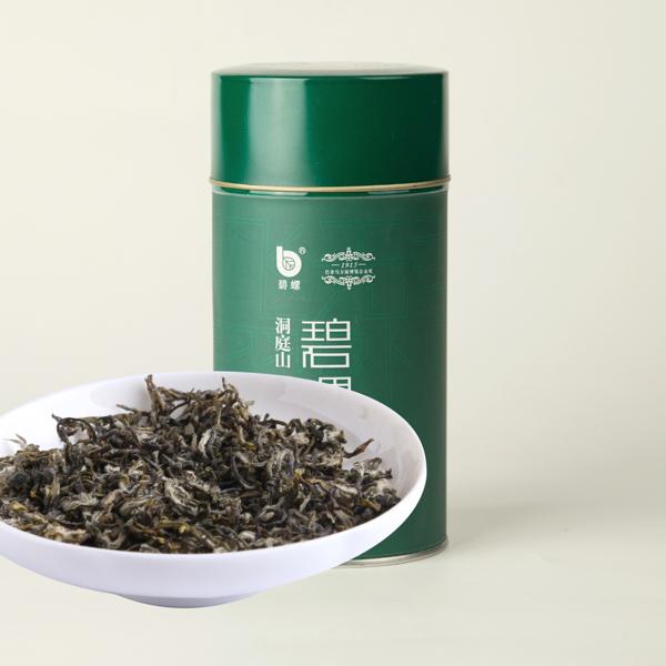 一级碧螺春(2017)绿茶价格1990元/斤