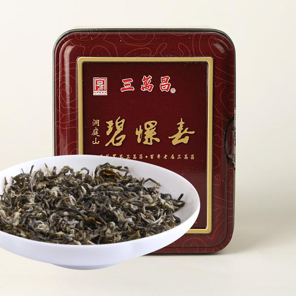 一级碧螺春(2017)绿茶价格1320元/斤