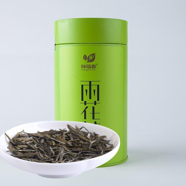 一级雨花茶(2017)绿茶价格672元/斤