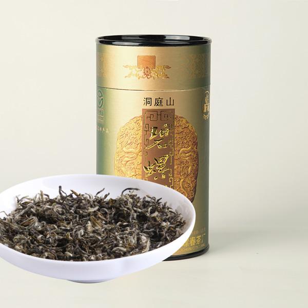一级碧螺春(2017)绿茶价格760元/斤