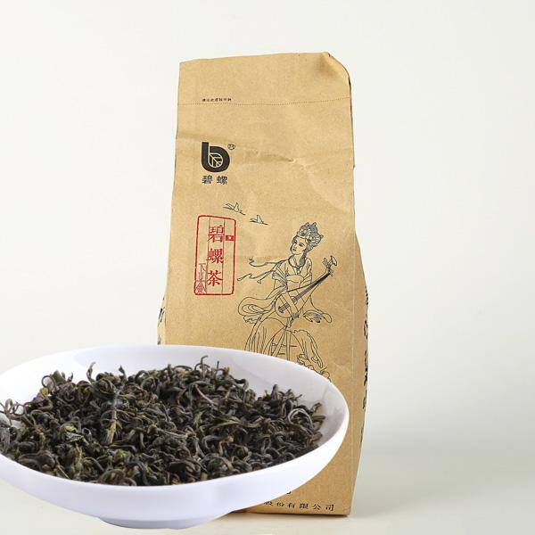 碧螺茶(2017)绿茶价格745元/斤
