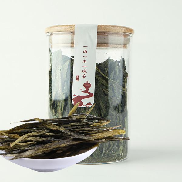 特级太平猴魁(2017)绿茶价格3580元/斤