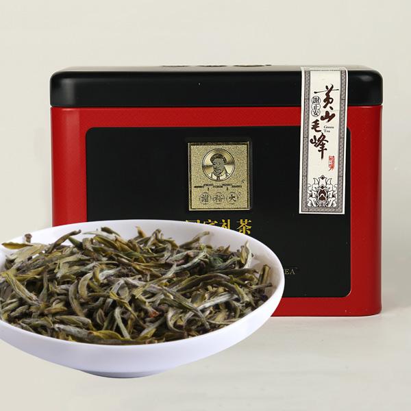 特级黄山毛峰(2017)绿茶价格3280元/斤