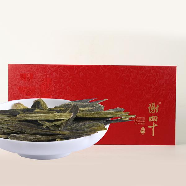 特级太平猴魁(2017)绿茶价格1790元/斤