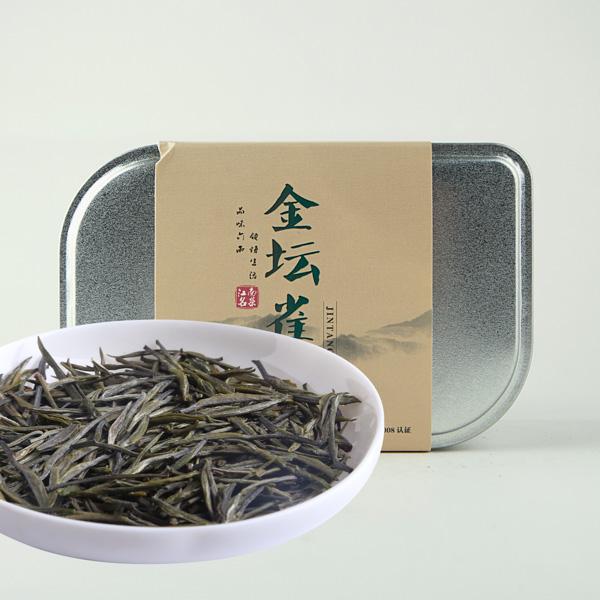 一级金坛雀舌(2017)绿茶价格1100元/斤