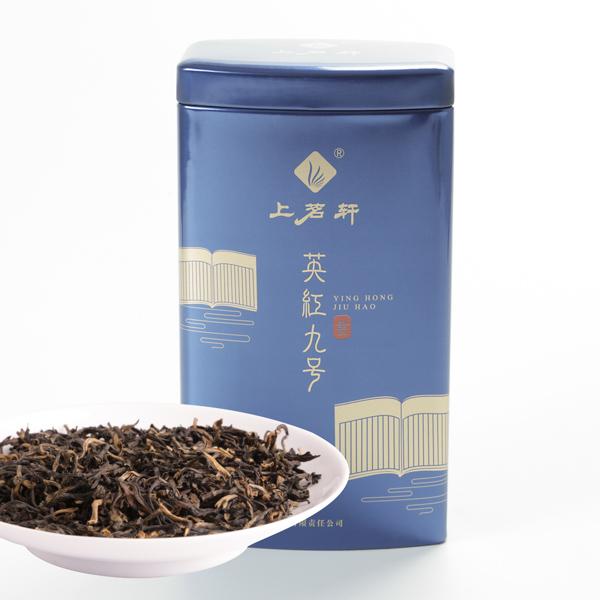 英红九号(2017)红茶价格1290元/斤