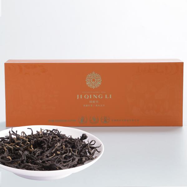 英红九号·优享(2017)红茶价格1242元/斤