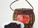 四年陈六堡茶(2011)