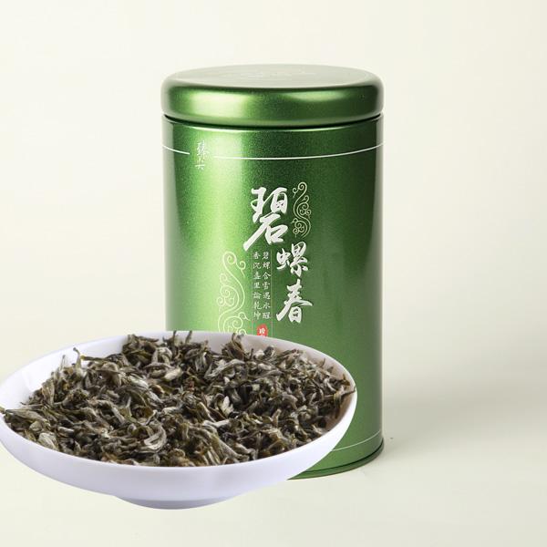 特级碧螺春(2017)绿茶价格1376元/斤