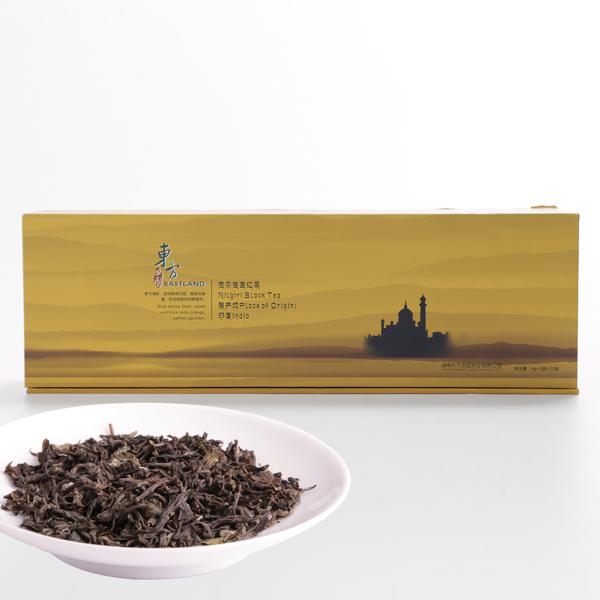 尼尔吉里红茶(2017)红茶价格705元/斤