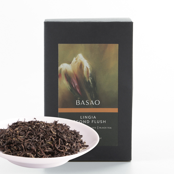 霖吉雅庄园夏摘红茶(2016)红茶价格1850元/斤