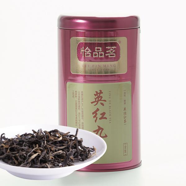 英红九号(2017)红茶价格1380元/斤