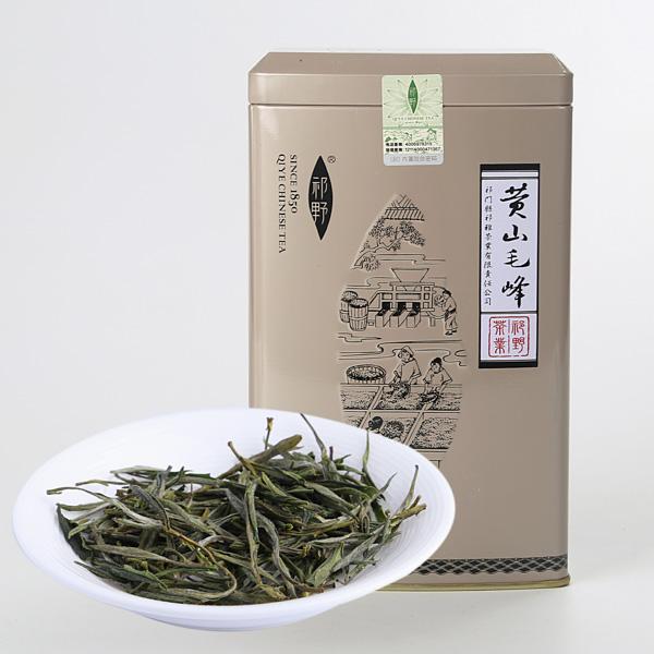 黄山毛峰(2017)绿茶价格817元/斤
