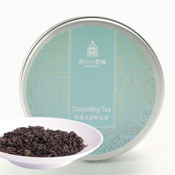 印度大吉岭红茶(2017)红茶价格611元/斤