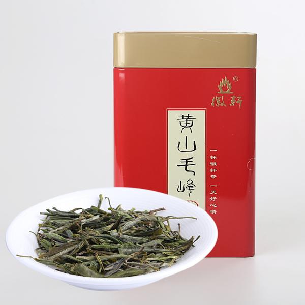 黄山毛峰(2017)绿茶价格432元/斤