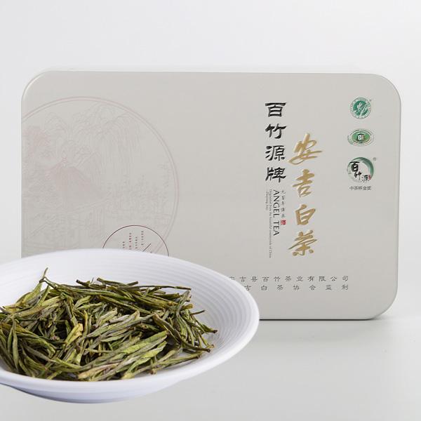 安吉白茶(2017)绿茶价格996元/斤