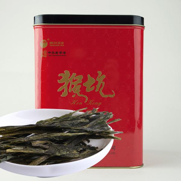 特级太平猴魁(2017)绿茶价格1896元/斤