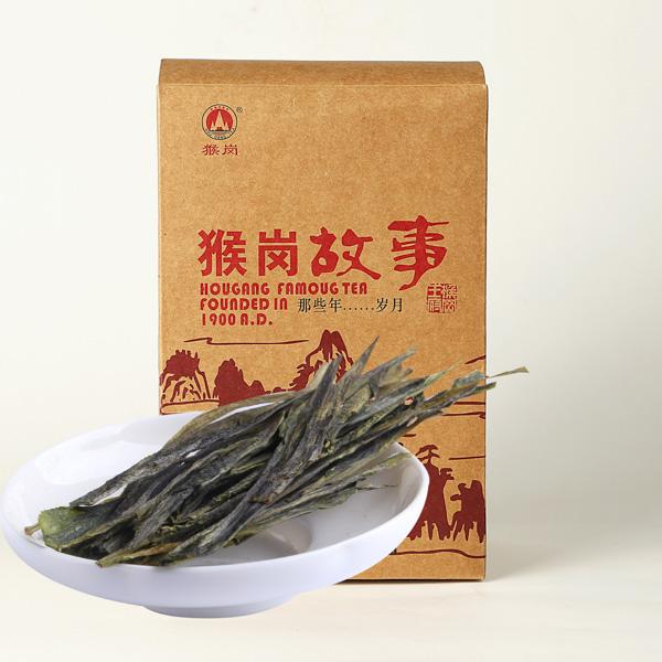 一级太平猴魁(2017)绿茶价格1940元/斤