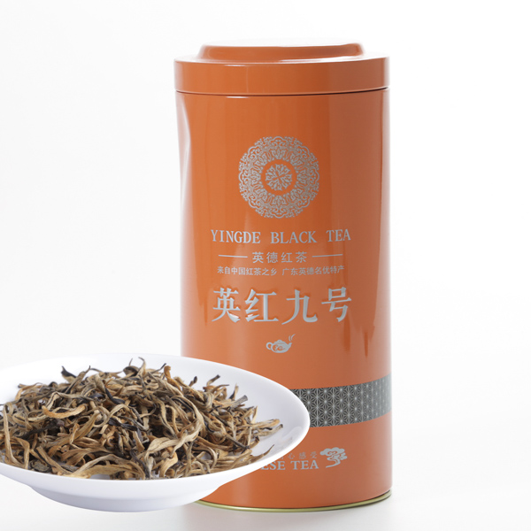 英红九号(2017)红茶价格420元/斤