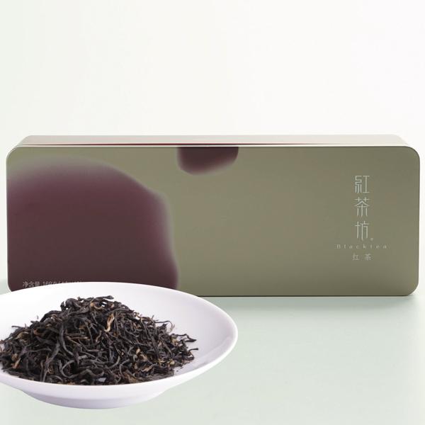 特级红茶坊·品味(2017)红茶价格589元/斤