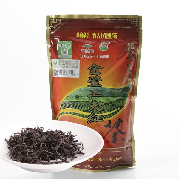 金萱工夫红茶(2017)红茶价格150元/斤