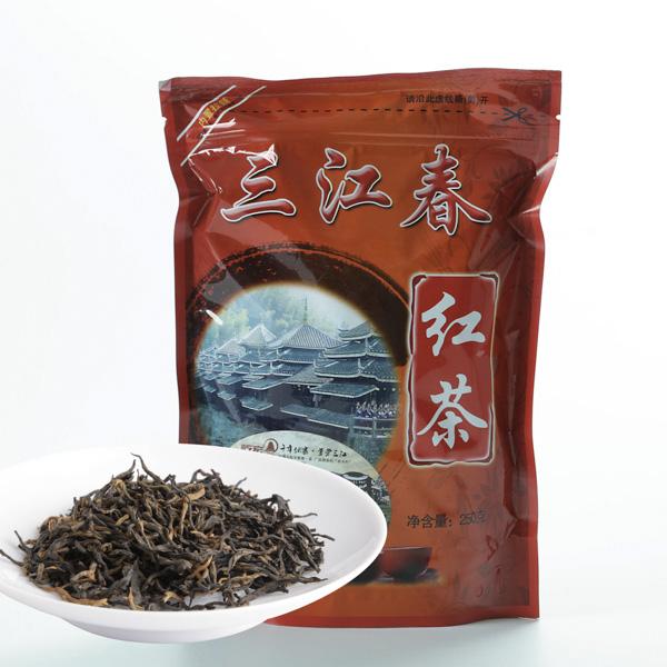 三江春红茶(2017)红茶价格236元/斤