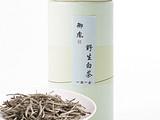野生白茶(2017)
