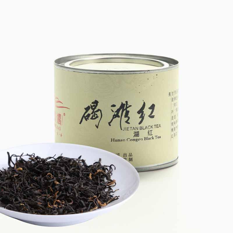 碣滩红(2017)红茶价格988元/斤