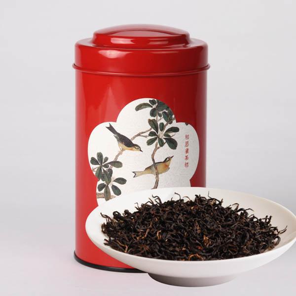 红罐相思雀(2016)红茶价格540元/斤
