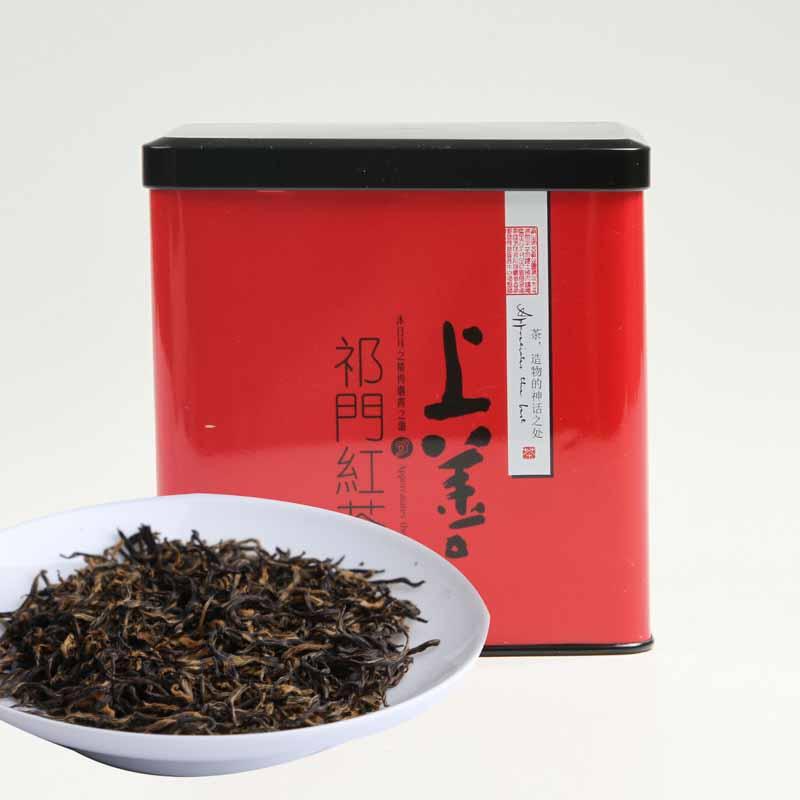祁门红茶(2017)红茶价格300元/斤