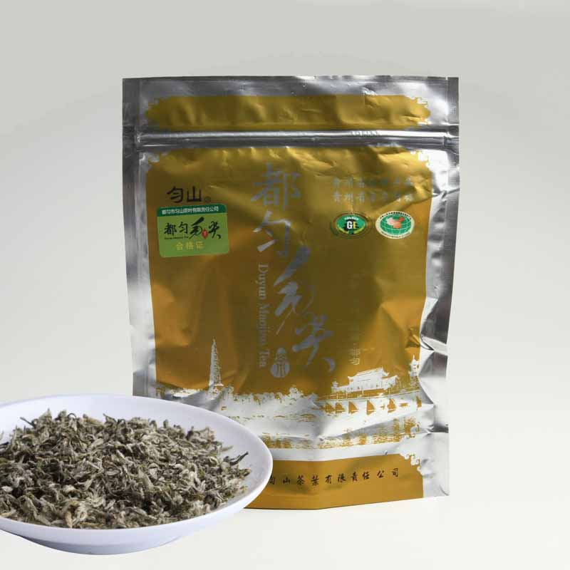 都匀毛尖(2017)绿茶价格2800元/斤