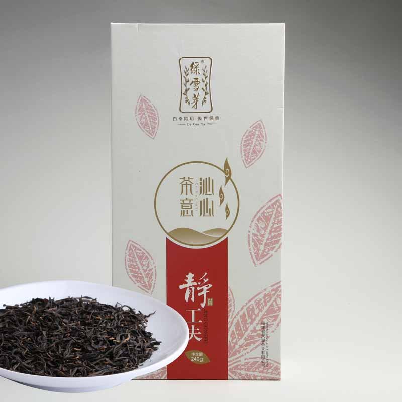 静功夫(2015)红茶价格500元/斤