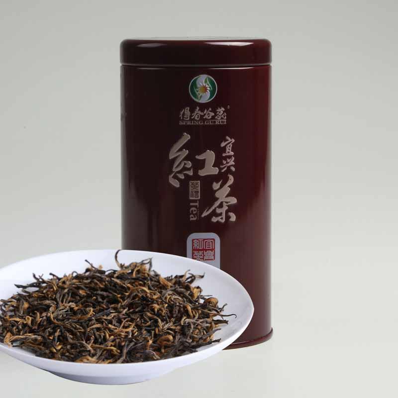 宜兴红茶(2017)红茶价格396元/斤