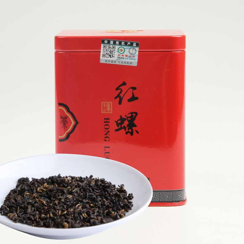 红螺(2017)红茶价格198元/斤