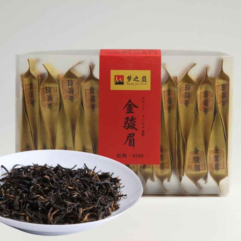 金骏眉(2017)红茶价格1136元/斤