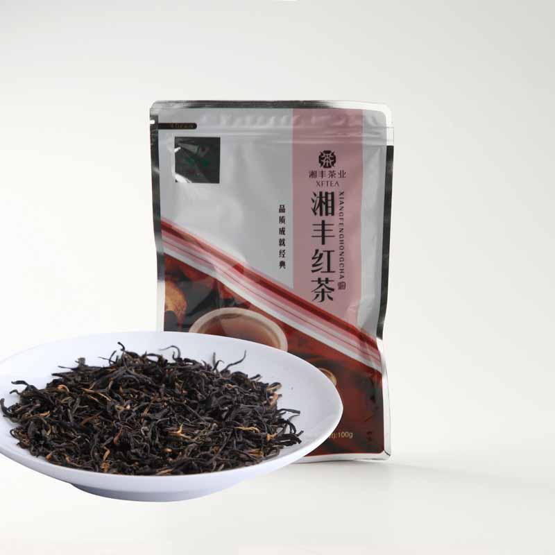 湘丰红茶(2017)红茶价格350元/斤