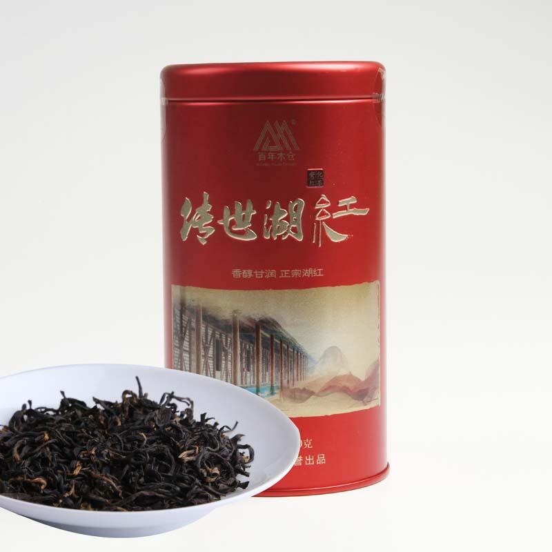 传世湖红(2017)红茶价格940元/斤