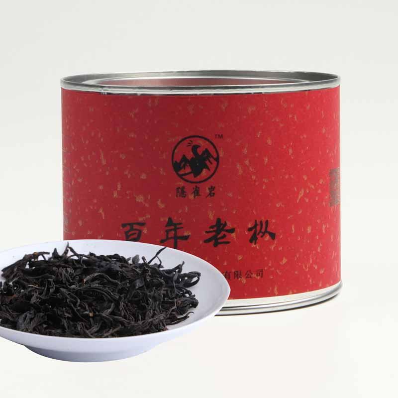百年老枞(2017)红茶价格530元/斤