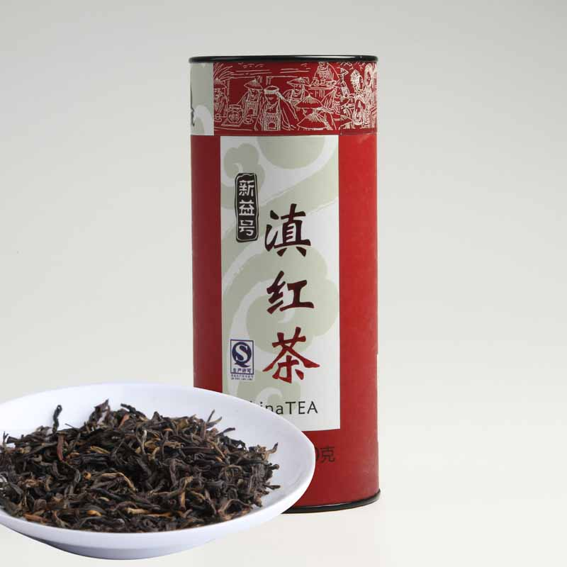 滇红茶(2017)红茶价格990元/斤