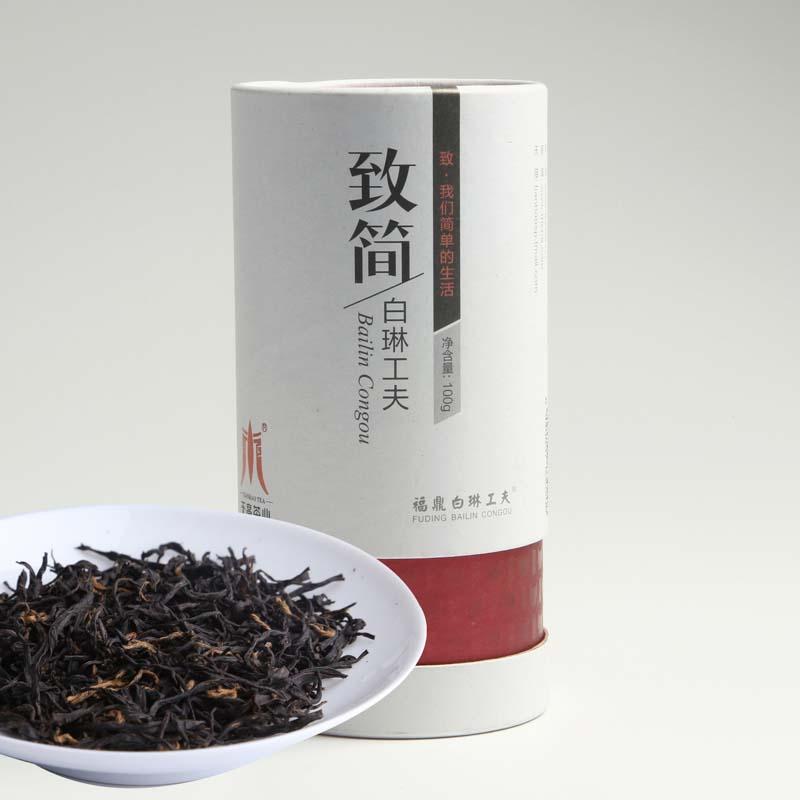 致简白琳工夫(2016)红茶价格680元/斤