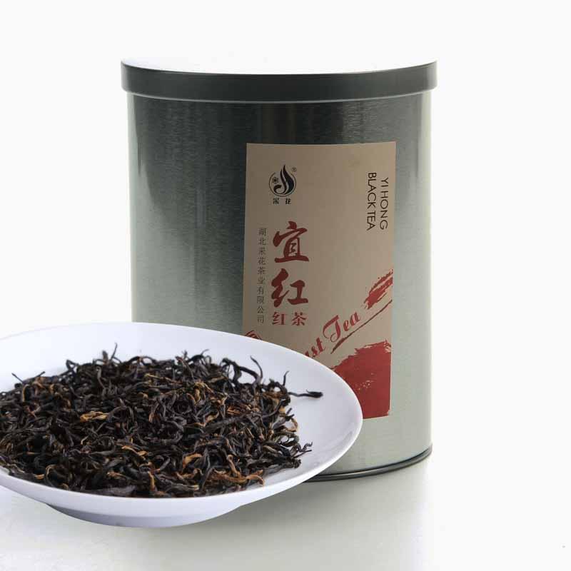 宜红红茶(2017)红茶价格690元/斤