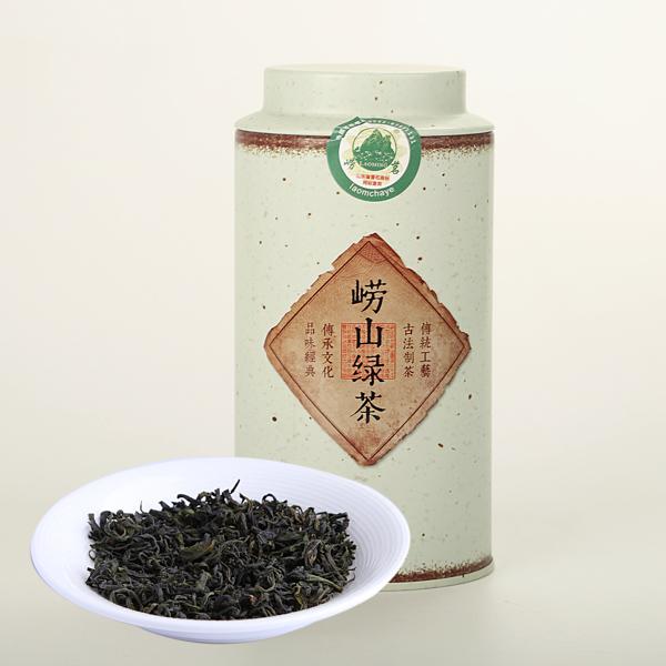 崂山绿茶(2017)绿茶价格2900元/斤