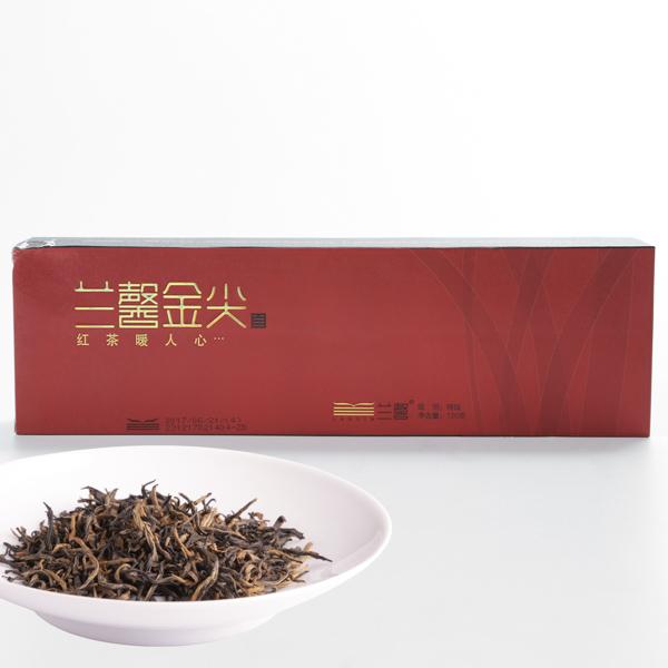 兰馨金尖(2017)红茶价格1117元/斤