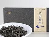 高山绿茶(2017)