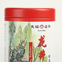 龙井茶(2017)